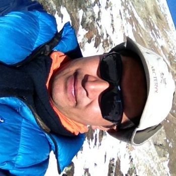 Sonam Tenji Sherpa