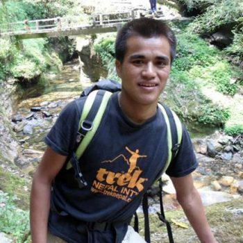 Pramod Karki