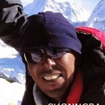 Chongba Sherpa