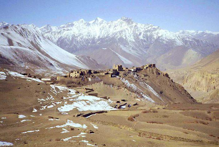 Nepal_Annapurna_Jharkot