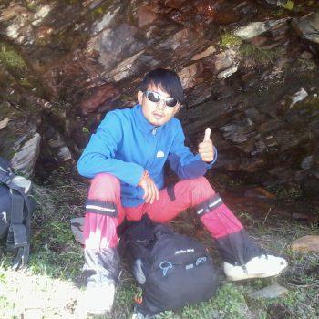 Sagar Gurung