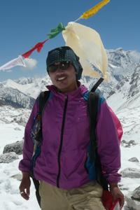 Chandra Gurung
