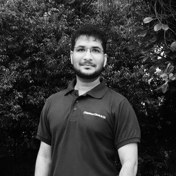 Ashish Parsai
