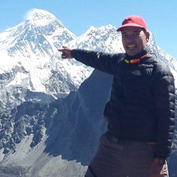 Man Kumar Tamang