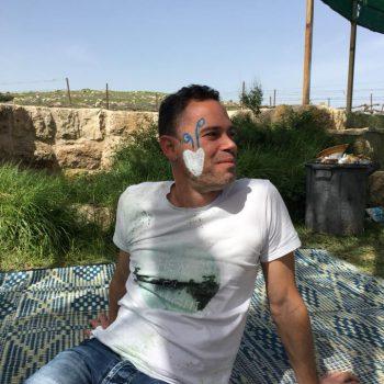 Yair Fisher