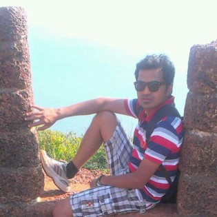 Profile photo of Kaushik