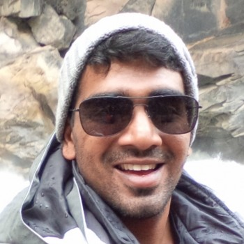 Profile photo of Aravin Kumar