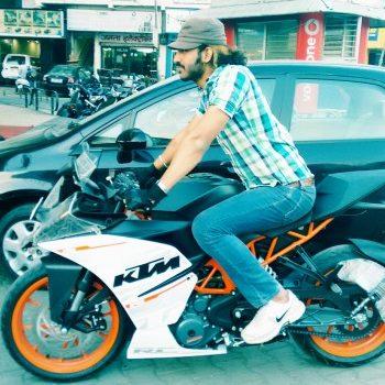 Profile photo of Aditya Choudhary