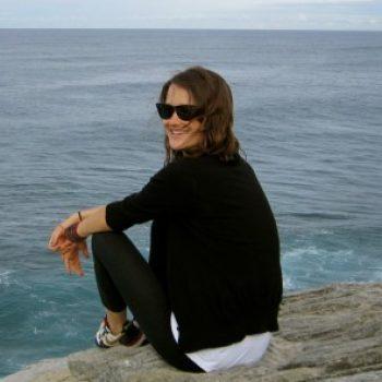 Profile photo of Suzanna