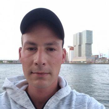 Profile photo of Tijmen