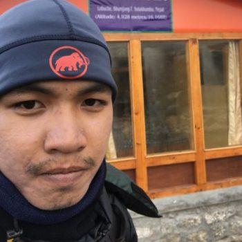 Profile photo of Vinh
