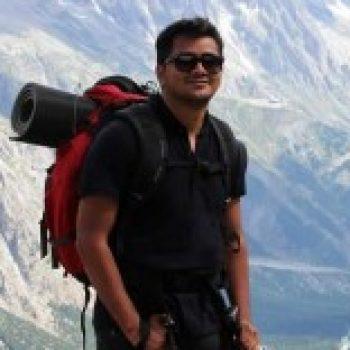 Profile photo of Umar Hashmi