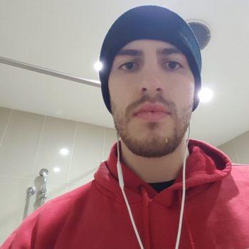 Profile photo of Max
