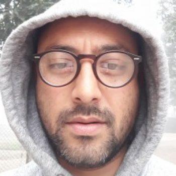 Profile photo of Suraj
