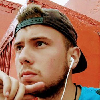 Profile photo of Joaquin