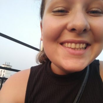 Profile photo of Cherine