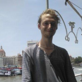 Profile photo of Andreas
