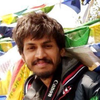 Profile photo of Sandeep