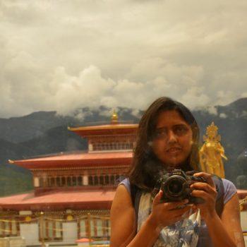 Profile photo of Sangeetha