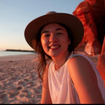 Profile photo of Julianne