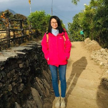 Profile photo of Jing