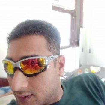Profile photo of Ashish