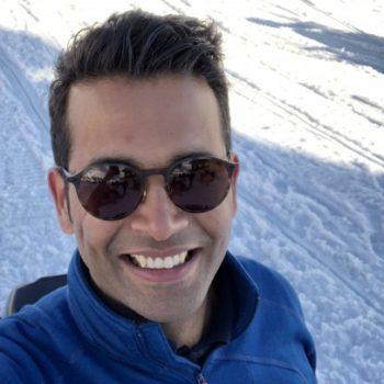 Profile photo of Abhishek