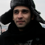Profile photo of Adil Husain