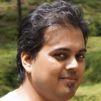 Profile photo of Puneet