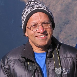 Profile photo of SUJOY