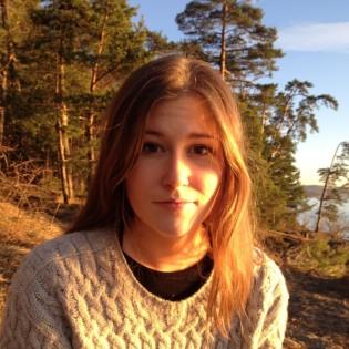Profile photo of Marika Aakervik